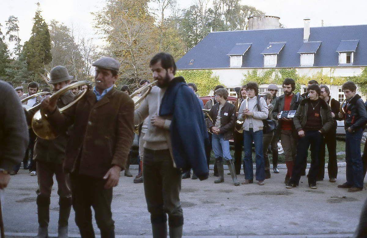Le 29 novembre 1979