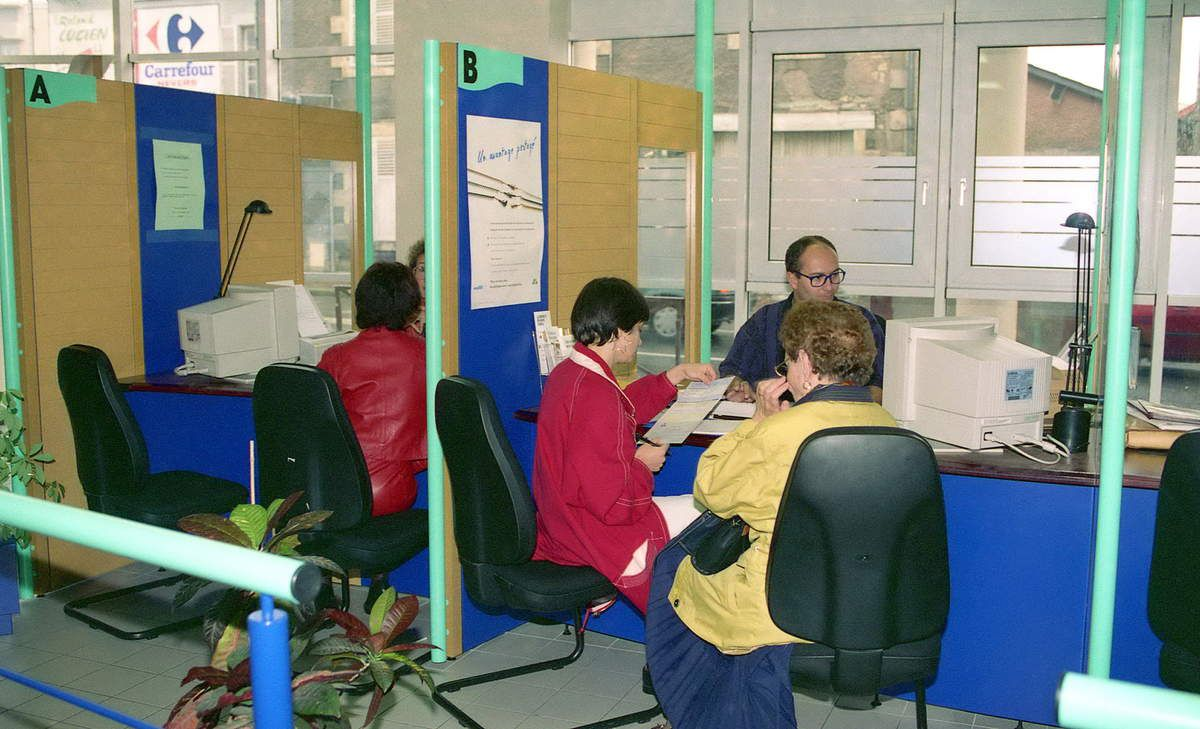 ANPE - Agence pour l'Emploi Nevers