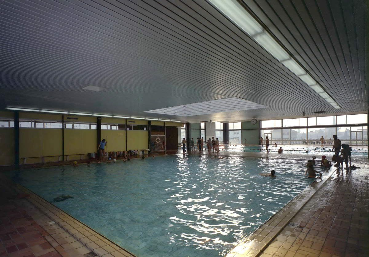 La Piscine des Bords de Loire