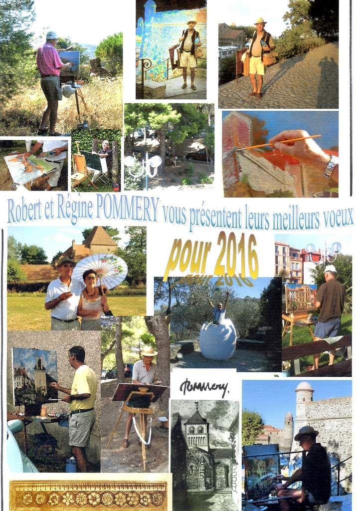 2016 - Depuis Pougues-les-Eaux