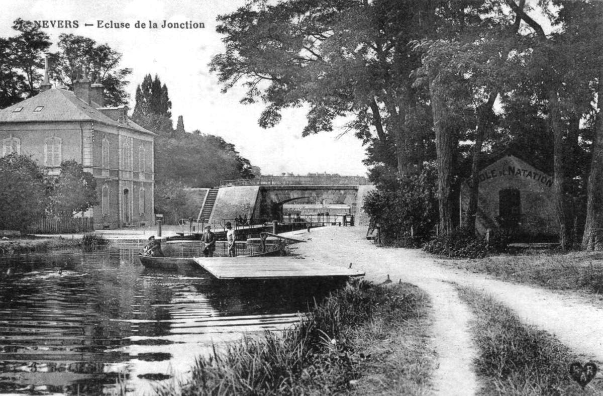 Piscine de La Joction