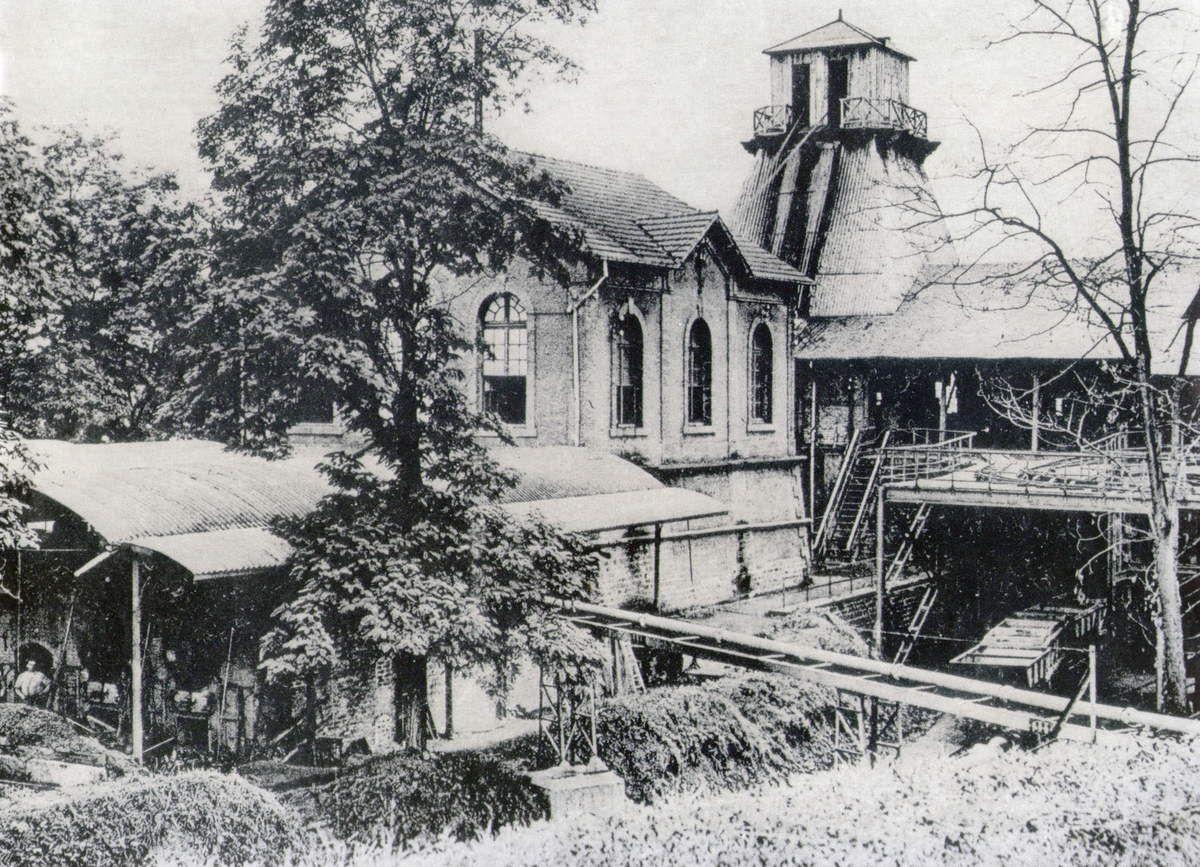 La Machine - Nièvre