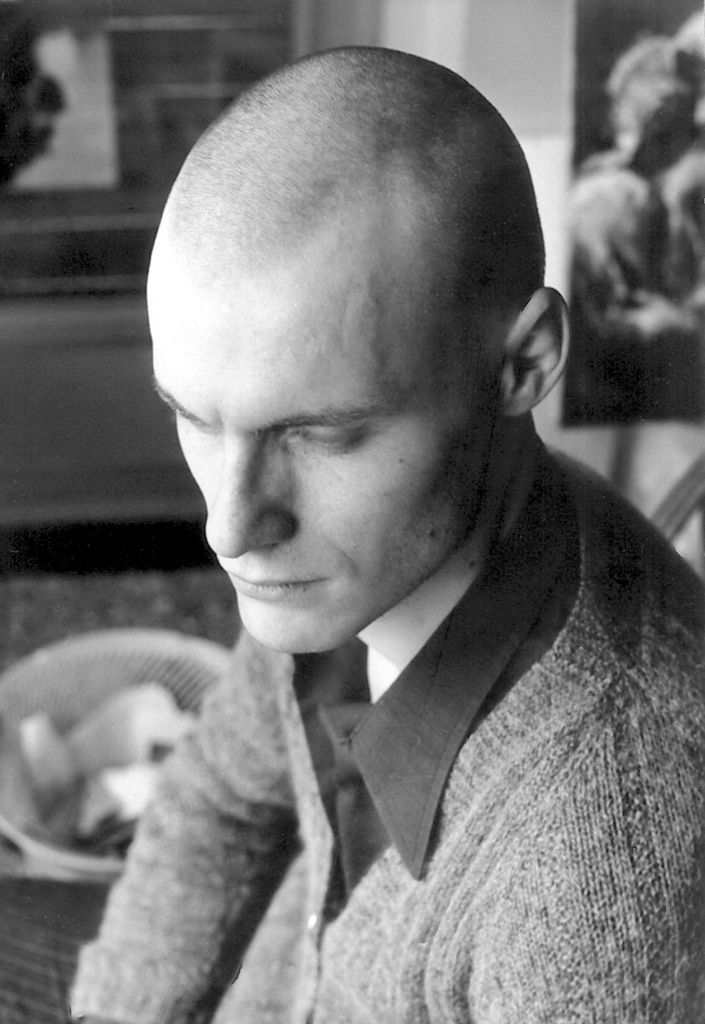 Marc Vérat, Besançon 1972