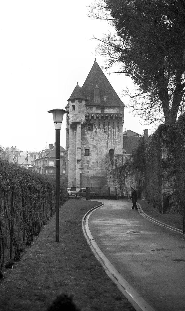 Nevers Nièvre 1972-76