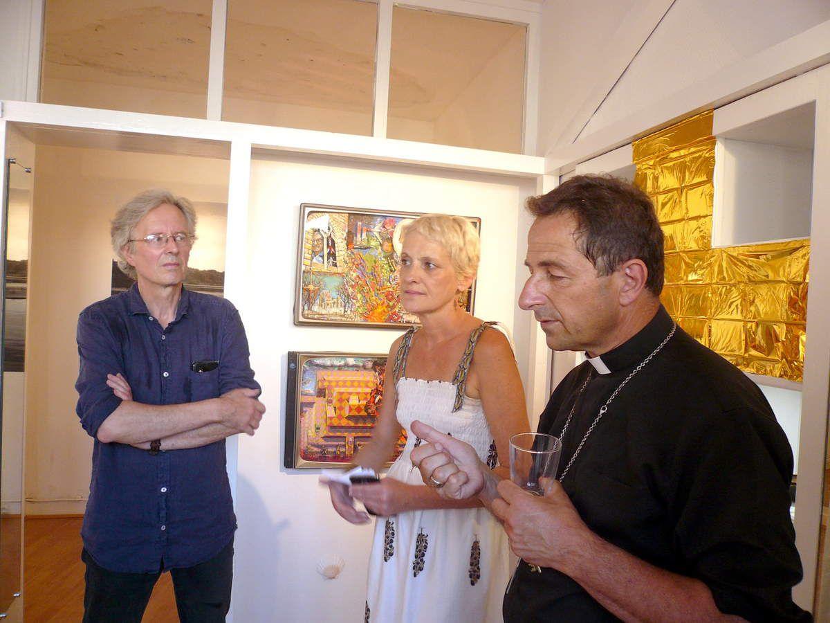 Exposition la Religion