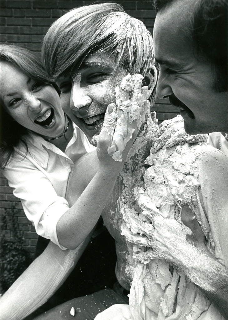 Casting &amp&#x3B; Etudes artistiques en 1970