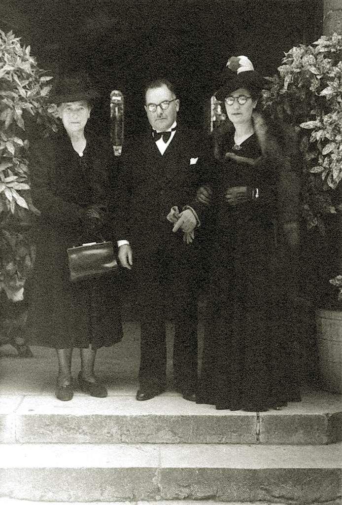 La famille Baillet