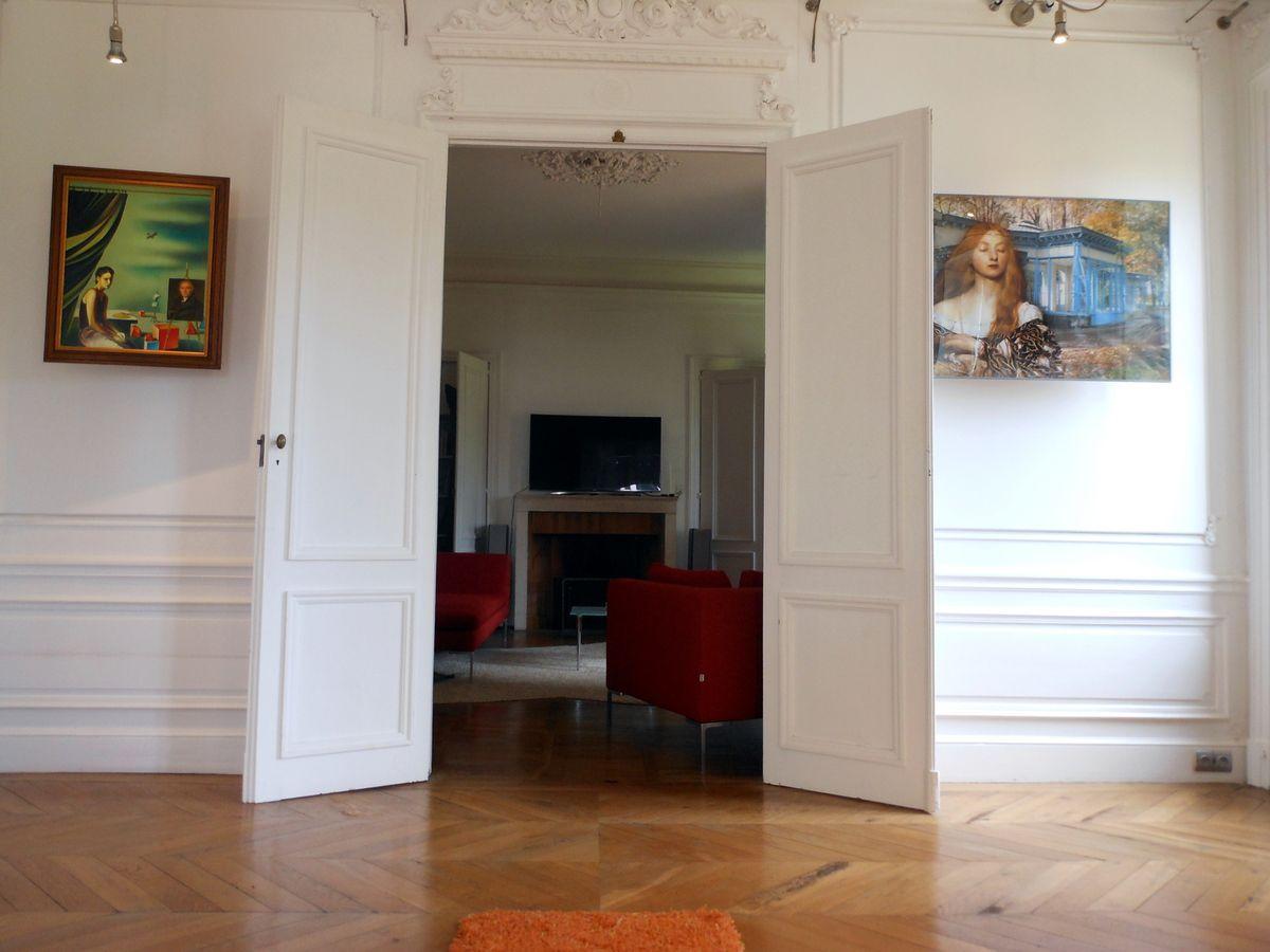 Pougues-les-Eaux, son Pavillon des Sources et les Hommages - Château de Chassagne-Montrachet