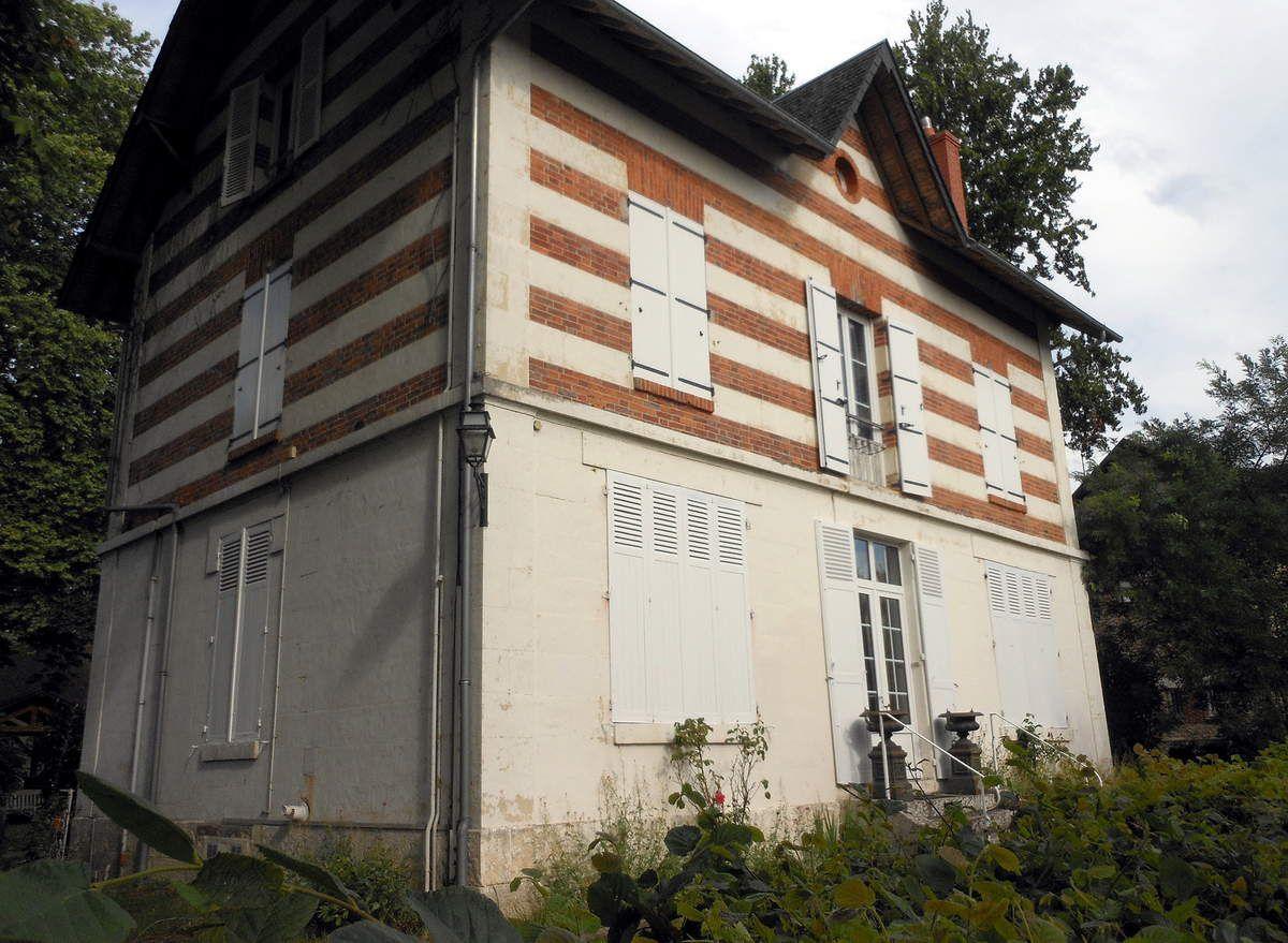 Villas du Parc Chevalier