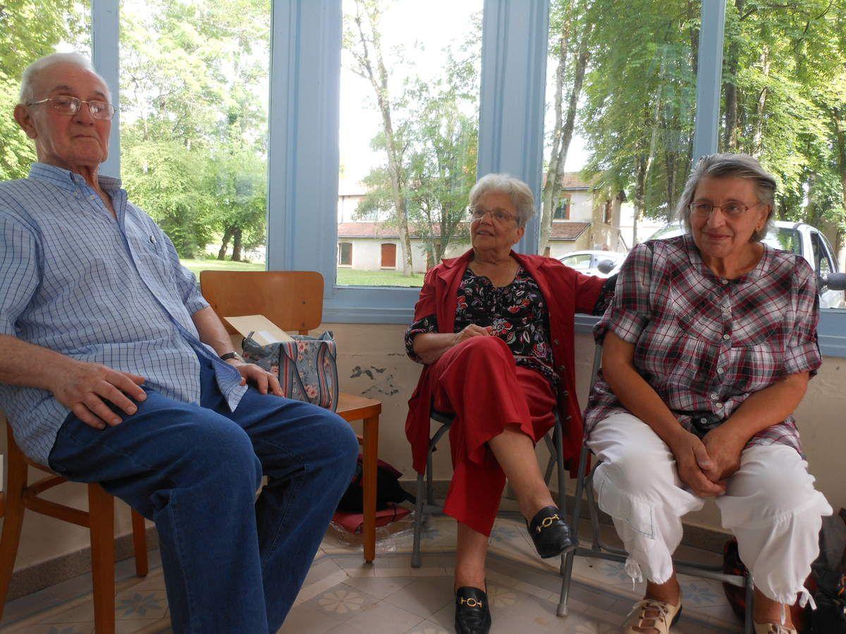 Les Amis du Vieux Pougues, l'exposition annuelle du 14 juillet