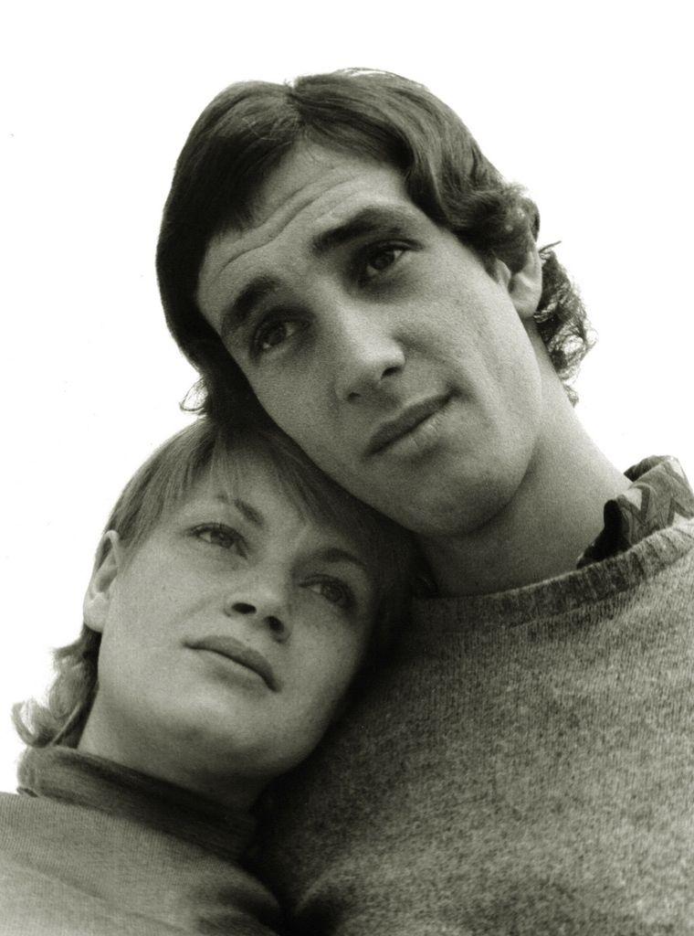 1970 - Famille Gottieb, Pouvalour et Vérat