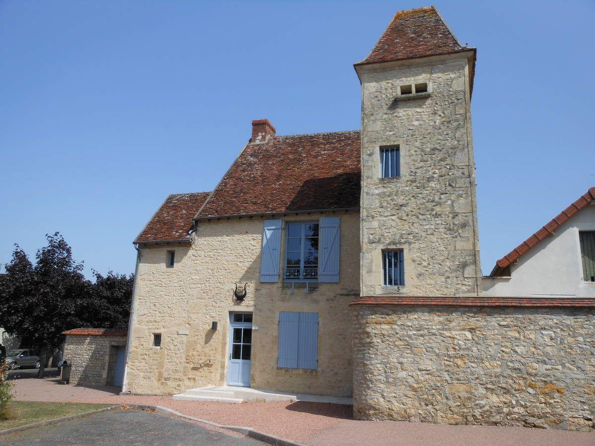 Pougues-les-Eaux, visite bucolique