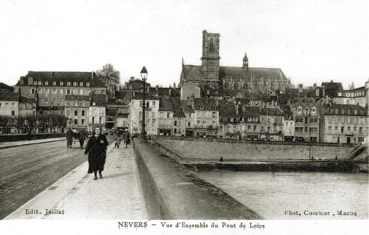 Nevers CPA
