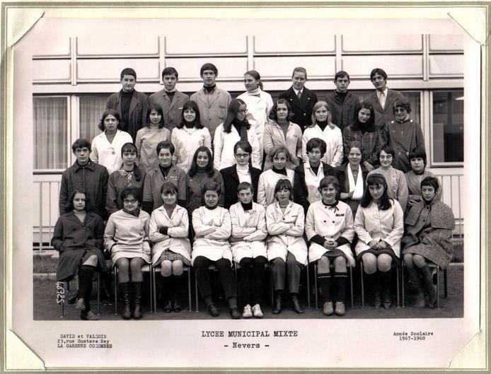 Quelques collégiens &amp&#x3B; lycéens nivernais
