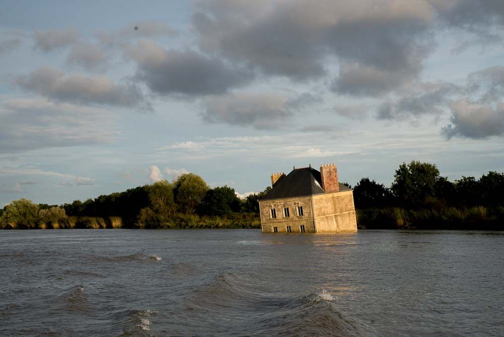 Stage Photos - Balade sur La Loire