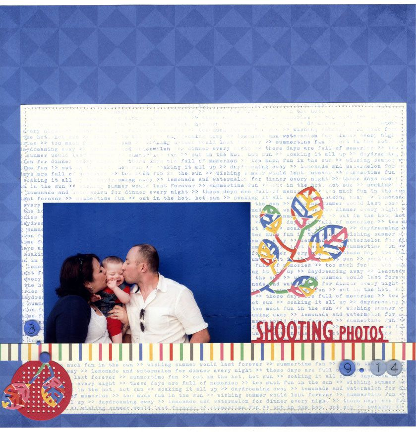 Page - Shooting