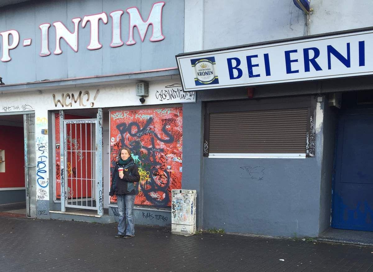 Dortmund   Ruhrpott - Reinkultur