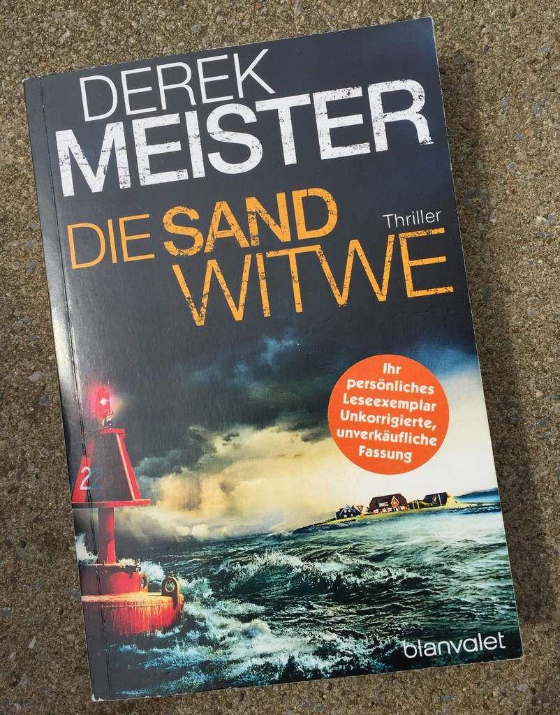 [Buch] Die Sandwitwe