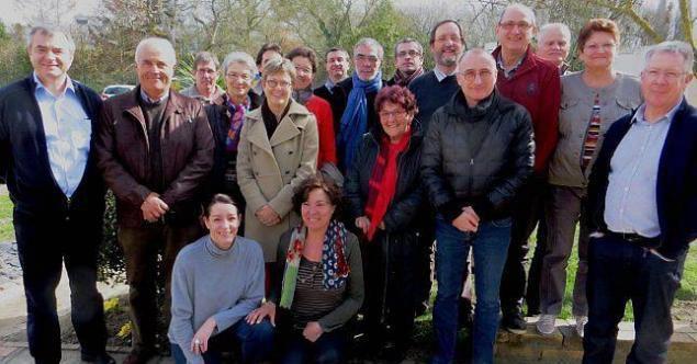 L'association créée à la MFR de Machecoul en 2001 regroupe des membres venant de quatre départements de la Région Pays de Loire. L'association créée à la MFR de Machecoul en 2001 regroupe des membres venant de quatre départements de la Région Pays de Loire. Informations et contacts : www.tankanto.com
