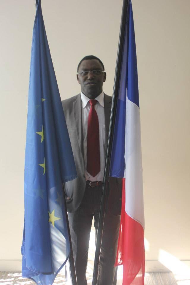 L'Avenir de la France est lié à celui de l'Europe.