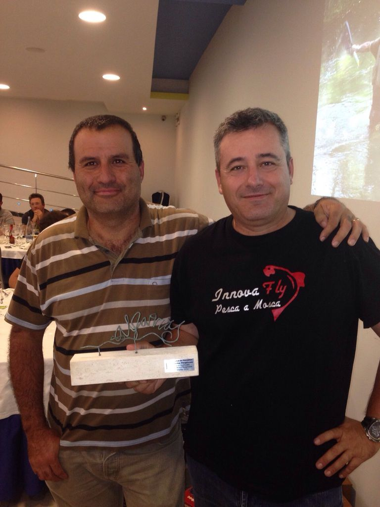 terceros: Jordi Moset y Jordi Fontanals.