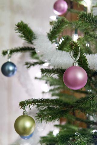 On prépare Noël