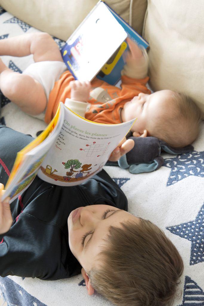 Nous et la lecture