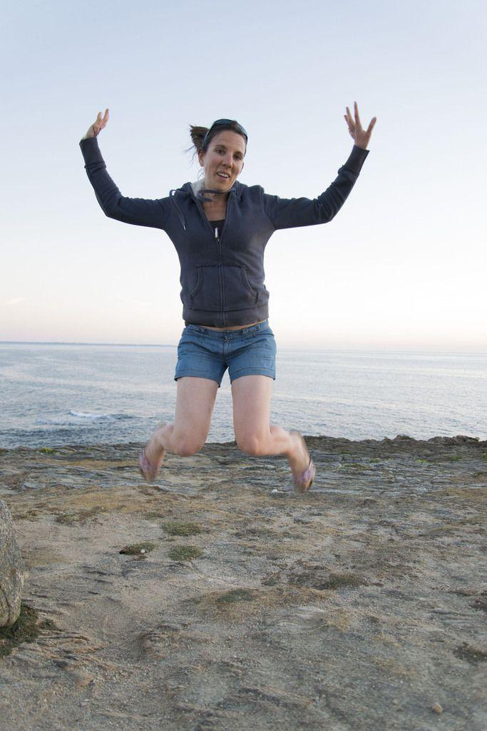Nos vacances en Bretagne... Quiberon!