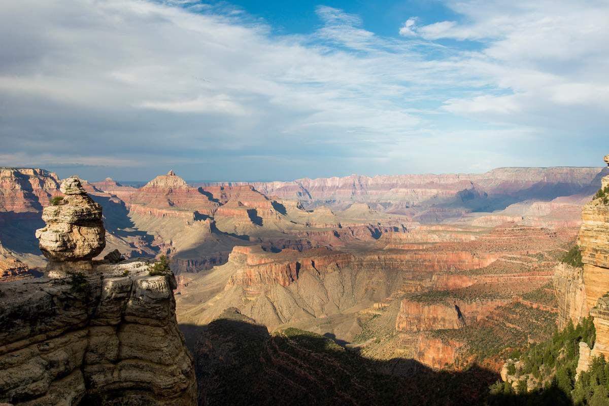 Grand Canyon - Road-Trip 2