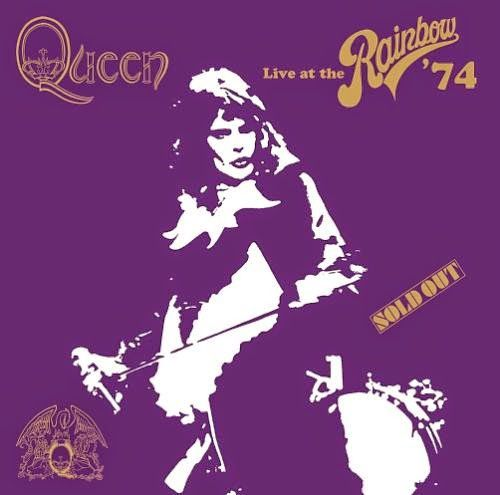 Queen - Live at the Rainbow (1974)