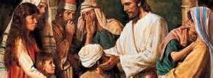 La  Palabra de Dios hoy viernes I de Adviento.  05-12-2014. Lecturas del día: Is 29,17-24; Sal 26; Mt 9,27-31.  Santos: Mauro;Sabas;Elisa;Crispina.  1ª   del salterio.