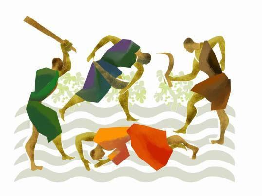 La Palabraa de Dios  hoy viernes  06-03-2015 de   II  de Cuaresma. Lecturas  del día: Gén 37,3-4.12-13a.17b-28&#x3B;Sal 104&#x3B;Mt 21,33-43.45-46.  Santos: Nª Sra. de Czestochowa&#x3B;Coleta Boylet&#x3B; Olegario&#x3B;Inés  de Praga&#x3B;Crodegango de  Mtz&#x3B; Fridolino.   II de Cuaresma.