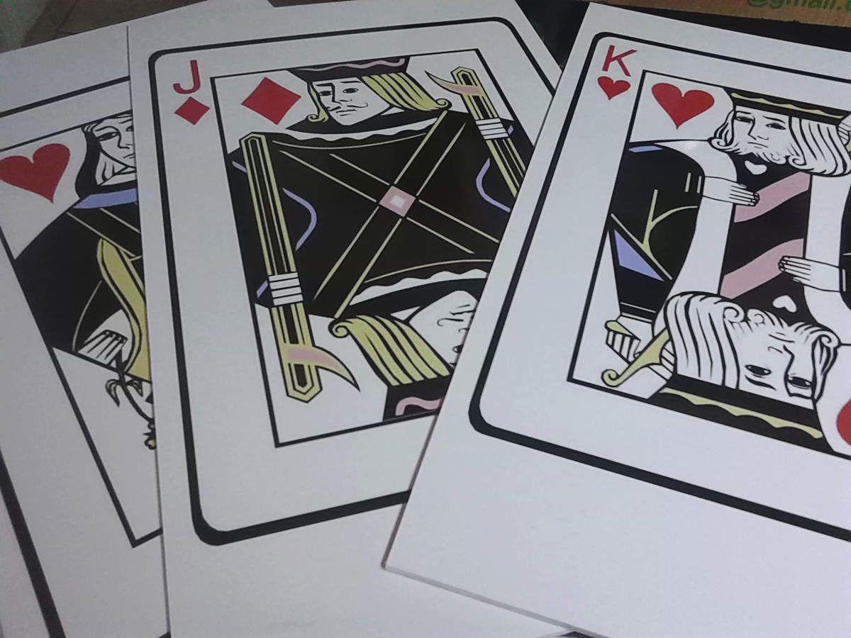 Graficas Fomex o Sintra Presentacion Las Vegas y Cartas, Impresion ...