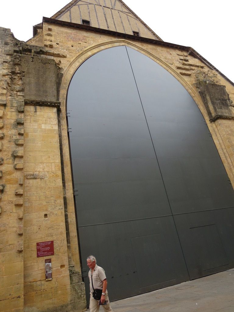 Sarlat,  capitale du Périgord noir