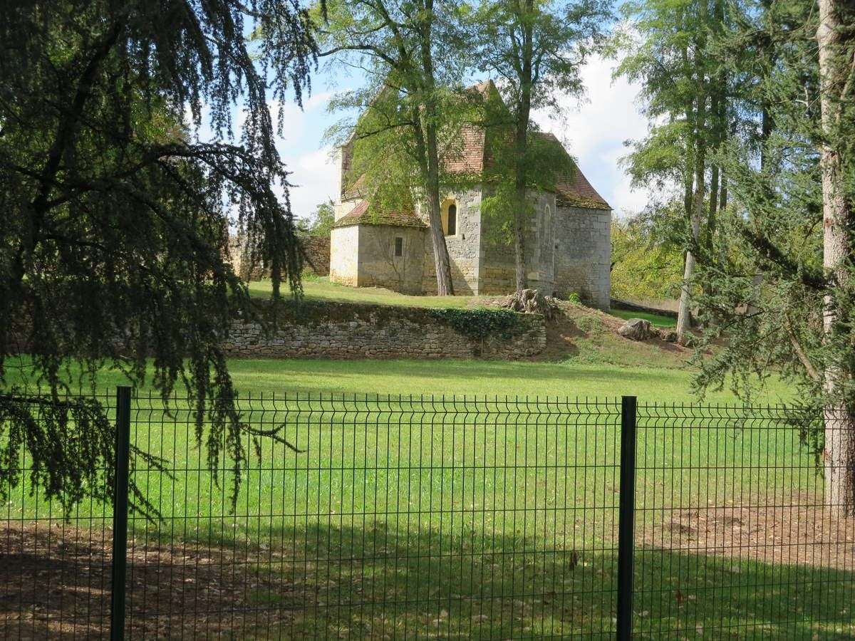 Périgord, on continue la visite...