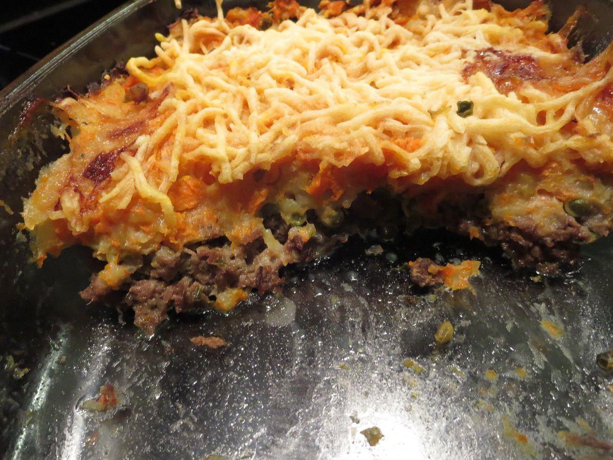 Un osso bucco de dinde, ou un parmentier de pot au feu ou un spaghetti bolognaise ?