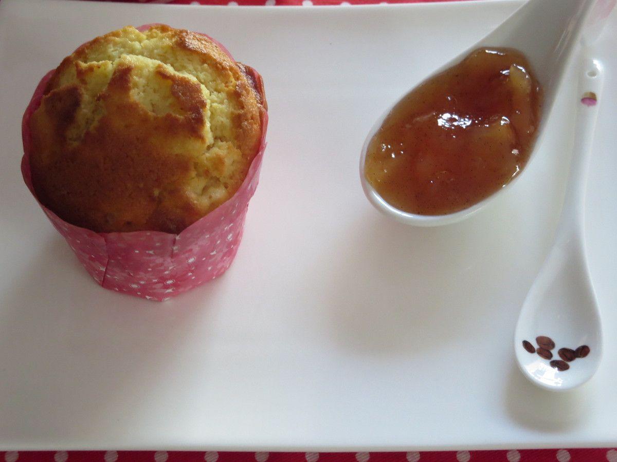 Pas de saisons pour les Muffins
