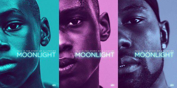 Moonlight de Barry Jenkins