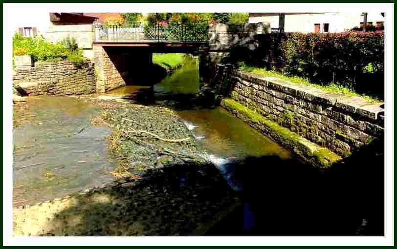 Pont de Corcelles-Ferrières - Doubs - photo mcp