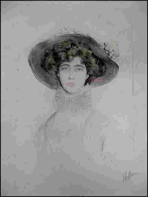 Viola Nadelman