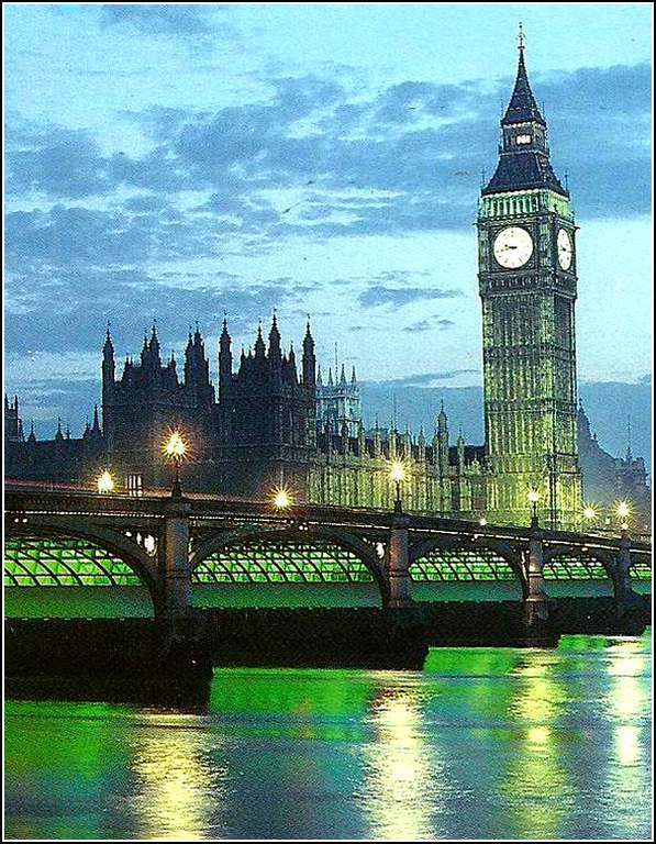 londres big ben et maison du parlement balades comtoises. Black Bedroom Furniture Sets. Home Design Ideas