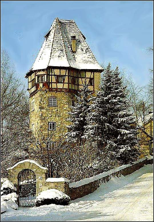 Principauté du Liechtenstein - Vaduz