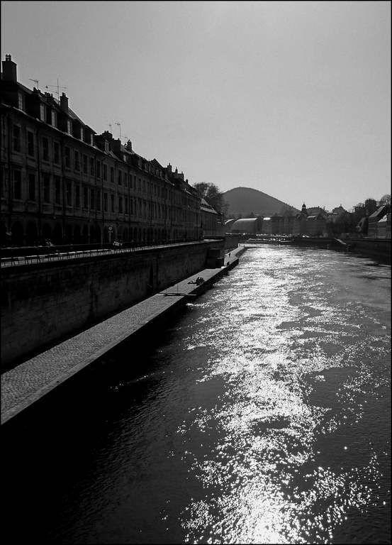 Besançon - Doubs