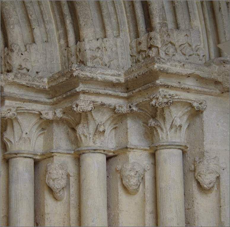 Église Saint-Christophe de Chissey-sur-Loue - Jura