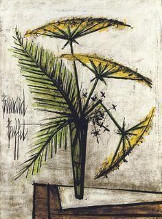 Les fleurs par les grands peintres (7)
