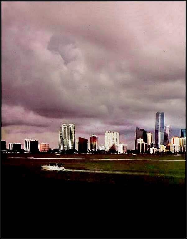 Etats-Unis - Miami