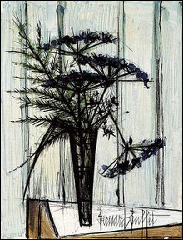 Les fleurs par les grands peintres (9)