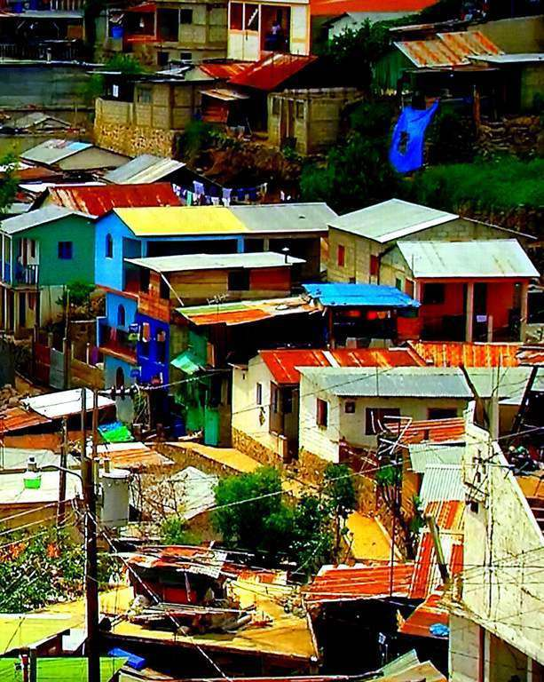 San Antonio Palopo - Guatemala