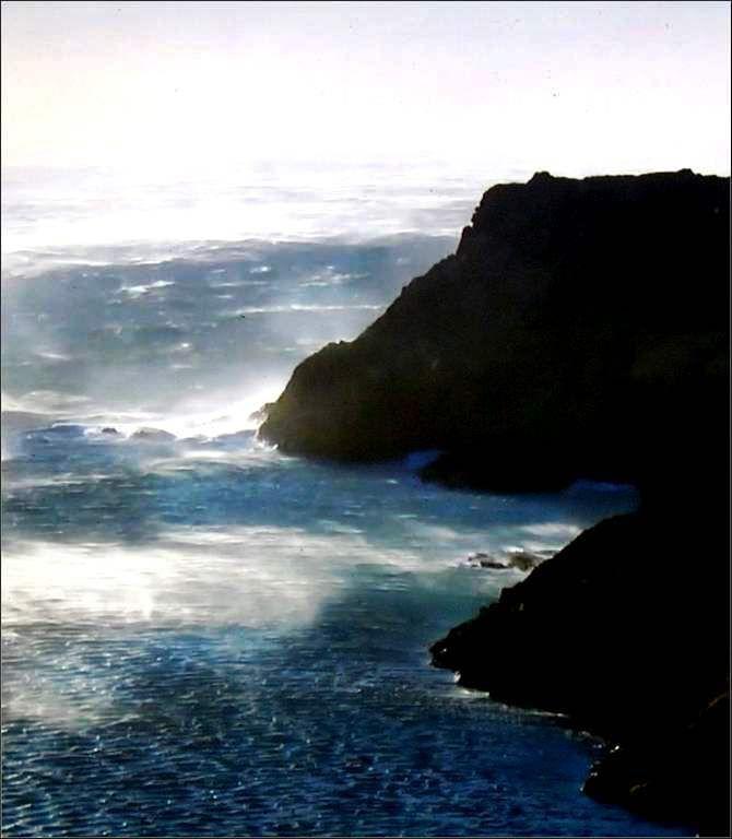 Images océan