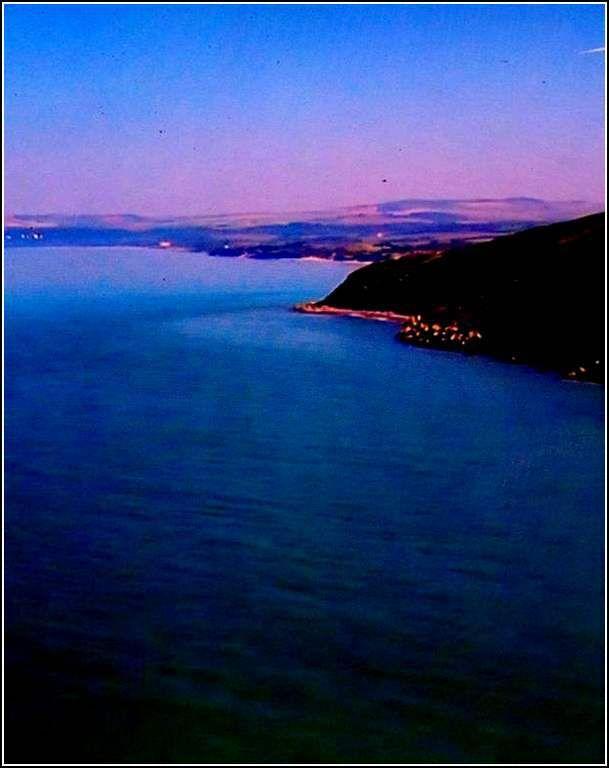 Images mer et océan